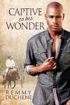 Captive to His Wonder - Remmy Duchene