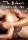 The Italian's Bedroom Deal - Elizabeth Lennox