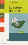 Le chat, tome II: le retour du chat - Philippe Geluck