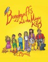 Bugglepuffs and the Magic Key - C.L. Bennett