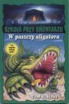W paszczy aligatora - Tom B. Stone