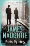 Paris Spring - James Naughtie
