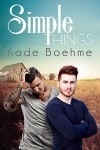 Simple Things - Kade Boehme