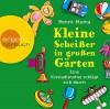 Kleine Scheißer in großen Gärten: Eine Vorstadtmutter schlägt sich durch - Benni-Mama, Mirja Boes