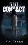 First Contact - Kat Green