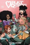 Rat Queens #5 - Kurtis J. Wiebe, Rob Upchurch