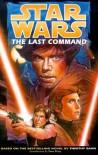 The Last Command - Mike Baron, Eric Shanower, Edvin Biuković