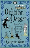 The Obsidian Dagger: Being the Further Extraordinary Adventures of Horatio Lyle: Number 2 in series: v. 2 - Catherine Webb