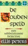 De gouden speld - Pieter Janssens, Ellis Peters