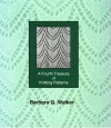 A Fourth Treasury of Knitting Patterns - Barbara G. Walker