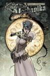 Lady Mechanika #3 Cover B Tan -