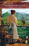 The Preacher's Wife - Cheryl St.John