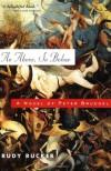 As Above, So Below: A Novel of Peter Bruegel - Rudy Rucker