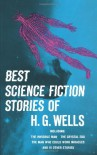 Best Science Fiction Stories of H. G. Wells - H.G. Wells