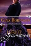 The Last Honest Seamstress - Gina Robinson