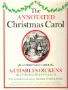 Annotated Christmas Carol - Charles Dickens, Michael Patrick Hearn