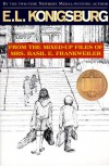 From The Mixed Up Files Of Mrs. Basil E. Frankweiler   Newbery Promo '99 - E.L. Konigsburg