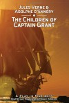 The Children of Captain Grant: A Play in Five Acts - Frank J. Morlock, Jules Verne, Adolphe d'Ennery