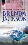 Intimate Seduction - Brenda Jackson