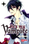 He's my Vampire, Vol 1 - Aya Shouoto