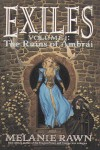 The Ruins of Ambrai  - Melanie Rawn