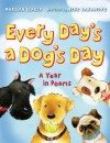 Every Day's a Dog's Day: A Year in Poems - Marilyn  Singer, Miki Sakamoto