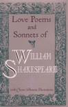 Love Poems and Sonnets - William Shakespeare