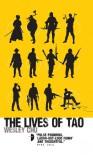 The Lives of Tao  - Wesley Chu