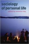 Sociology of Personal Life - Vanessa May