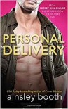 Personal Delivery (Billionaire Secrets) (Volume 1) - Ainsley Booth