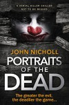 Portraits of the Dead - John  Nicholl