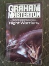 Night Warriors - Graham Masterton