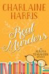 Real Murders (Aurora Teagarden Book 1) - Charlaine Harris