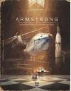 Armstrong: Die abenteuerliche Reise einer Maus zum Mond - Torben Kuhlmann, Torben Kuhlmann