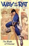 Walls of Zhumar: 1 (Way of the Rat) - Chuck Dixon