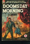 Doomsday Morning - C E Moore