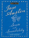 Sense and Sensibility - Margaret Drabble, Mary Balogh, Jane Austen