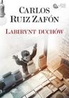 Labirynt duchów - Katarzyna Okrasko, Carlos Ruiz Zafón, Carlos Marrodán Casas