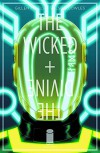The Wicked + The Divine #7 - Kieron Gillen, Jamie McKelvie