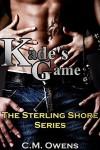 Kade's Game - C.M. Owens