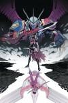 Saban's Go Go Power Rangers #11 - Ryan Parrott