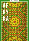 Afryka. Minibook -