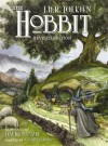 The Hobbit (Graphic Novel) - J.R.R. Tolkien, David Wenzel