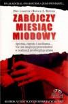 Zabójczy miesiąc miodowy - Don Lasseter, Ronald E. Bowers