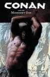 Conan and the Midnight God - Joshua Dysart, Will Conrad, Jason Shawn Alexander