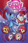 My Little Pony: Friendship is Magic Volume 6 - Jeremy Whitley, Ted Anderson