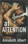 At Attention (Out of Uniform #2) - Annabeth Albert