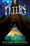 Freeks - Amanda Hocking