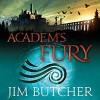 Academ's Fury - Jim Butcher, Kate Reading