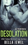 Desolation (Jokers' Wrath MC Book 4) - Bella Jewel, Lauren McKellar